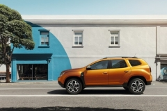 Primary Photo For: {21196835, CS - Nuovo Dacia Duster in anteprima mondiale al Salone dell'Auto di Francoforte 2017 }